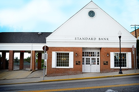 Mt. Pleasant Standard Bank